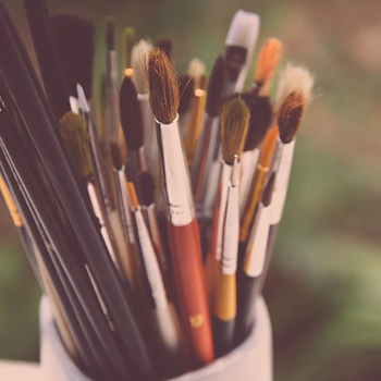 brushes promo